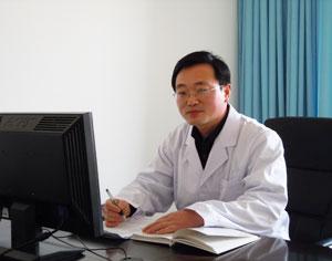 刘自波医生